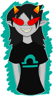 Terezi by simone-13