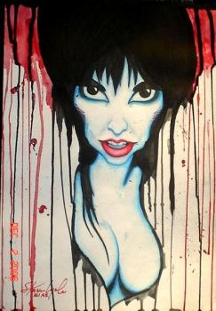 Elvira by ghost-in-the-fog