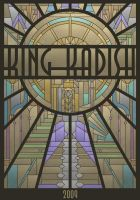 King Kadish-cover by Horhew