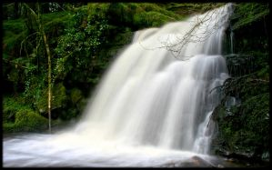 Blaen y Glyn Waterfalls V1.3 by l8