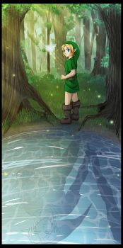 Link Together Art by Alamino