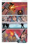 Superman Classic Colored Page 1 by anthonymarques