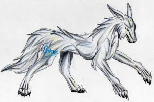 BR3ATH3 Commission: Lucky978 by ArtOfThePawAndFang