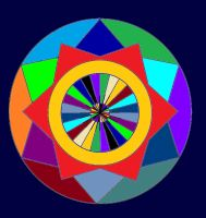 geometric-shapes-coloring-page-1A by bigkrocks