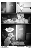 ENGLISH SxT Chap 18 Pg 221 by Lilicia-Onechan