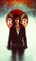 Ronnie Radke - RR by hollywoodwho