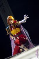 Slayers Lina Inverse cos 2 by GreatQueenLina