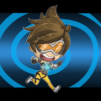 Tracer by Raetastical