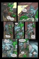 Sylvanna - A Moment in Time, Page 3 by dawnbest
