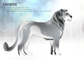 Caesarion 07 06 05 14 by SheduMaster