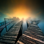 way to heaven by arbebuk