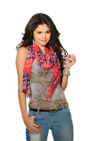 Selena Gomez Png by LuzcaEditions
