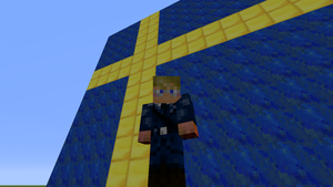 (APH) Svergie Minecraft by lollimewirepirate