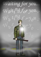 Silent Hill 2- I Got a Letter by SonOfSebo