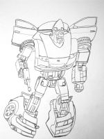 Transformers Alternator Sketch by TheRolePlayingGame