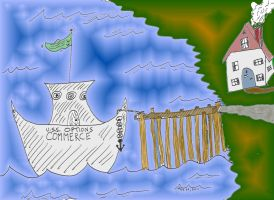 Safe Harbor for Investors and binary options trade by optionsclickblogart