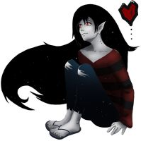 Marceline by andungen