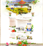 Roleski product page - mayonnaise by webdesigner1921