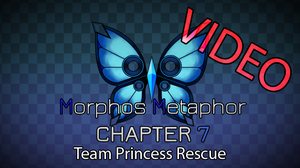 MM Chapter 7 :: Team Princess Rescue by runicfencer