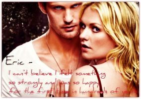 eric and sookie by jadee2xx