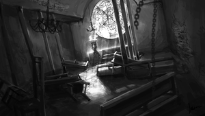 church by mrssEclipse