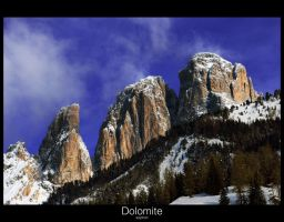 Dolomite - 5 by aajohan