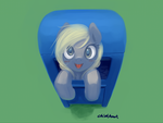 Save derpy! by Chickhawk96