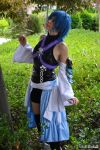 Aqua - KH BbS: Enchanted Dominion II by DidsRainfall