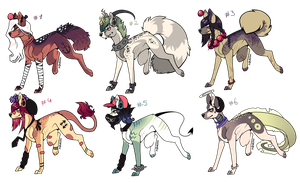 Gift base example adopts - OPEN by Keesness