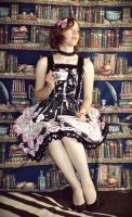 My Lolita Princess Doll by Cecaangyal