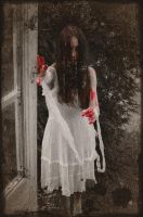 You killed me but I will come back for you by Lelila-varjoT