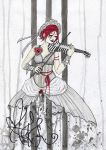 Emilie Autumn by NoctiLuna