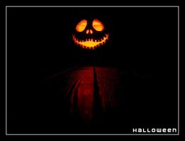 Jack-O-Lantern by robcwilliams