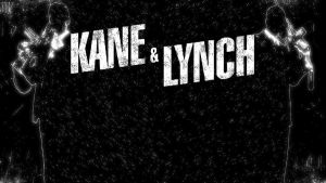 Kane and Lynch: Development Hell by VIVAjase