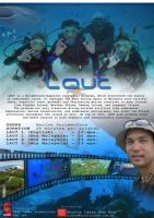 Laut synopsis Poster by noremorseiwannadie