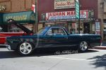 67' Chevy El Camino by Scooby777