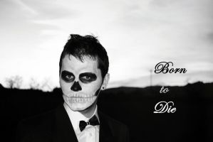 Born to Die by DumitruMihai