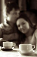 Coffee and Cream by johnberd