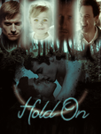 Covert Fiction : Hold On by JolinesGraphisme