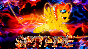 SPITFIRE by proffes