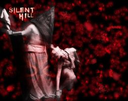 Silent Hill cosplay by ElyChan1993