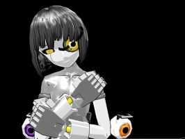 ..:GLaDOS:.. by Recipe-4-Disater