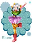 +Eliane -  Commission+ by MYKProject