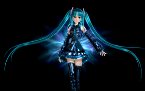 Miku Rachel by Primantis