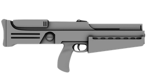 SR HK G61A1 by o--Xypher--o