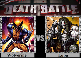 Death Battle Idea #91 by rumper1