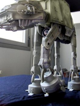 AT-AT Final Update - Builded (17) by stararts2000