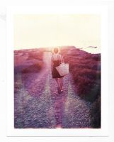 I hear the sound of mandolines by buhoazul