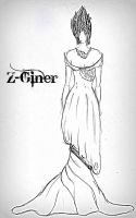 Candle by z-giner