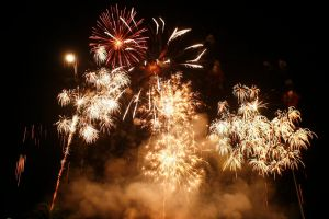 Fireworks1 by b-e-c-k-y-stock